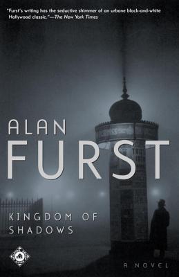 Kingdom of Shadows By Furst, Alan